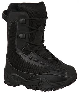 Sims Future Snowboard Boots Black