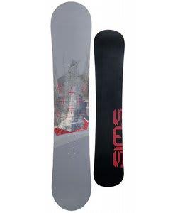 Sims Nexus Target Snowboard