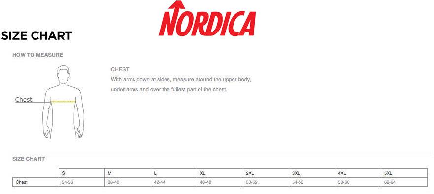 """""""Nordica"""