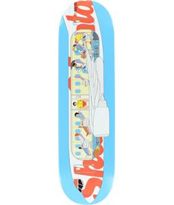Skate Mental Plane Skateboard