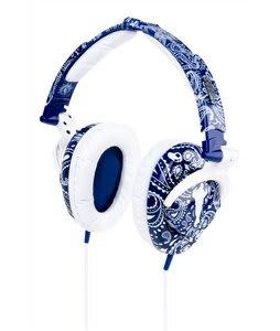 Skullcandy Skullcrushers Stereo Headphones