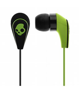 Skullcandy 50/50 w/ Mic 3 Earbuds Lurker Green/Black