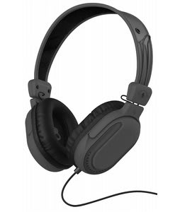 Skullcandy Agent Headphones Black