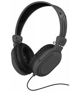 Skullcandy Agent Headphones Black