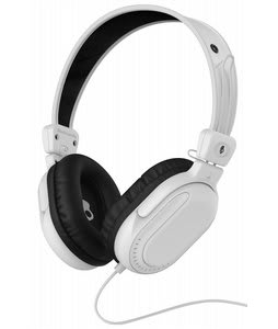 Skullcandy Agent Headphones White