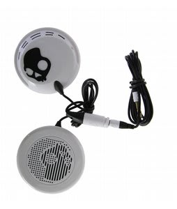 Skullcandy Home Brew Audio Kit White/Black