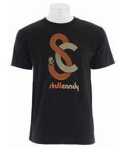 Skullcandy Basic Blazer T-Shirt Black