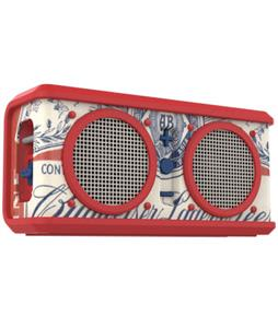 Skullcandy Budweiser Air Raid BT Speaker Budweiser/Red/Blue