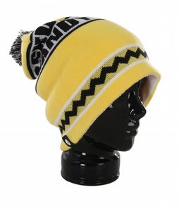 Skullcandy Chuck Audio Beanie Yellow