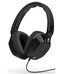 Skullcandy Crusher w/ Mic 1 Headphones Black