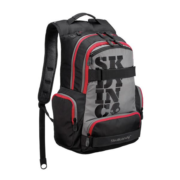 Skullcandy Dream Team II Skate Backpack