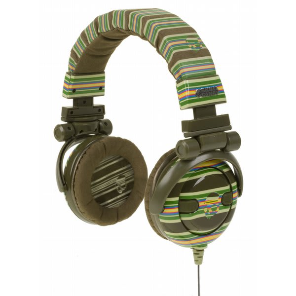 Skulcandy GI Headphones