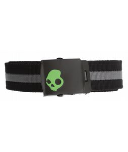 Skullcandy Habitat Web Belt Black