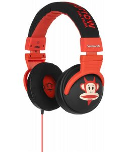 Skullcandy Hesh Headphones Paul Frank Devil Juluis