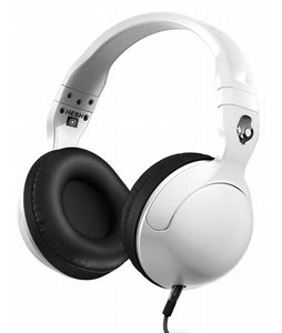 Skullcandy Hesh 2.0 Headphones White