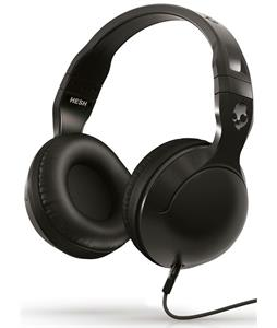 Skullcandy Hesh2 w/ Mic 1 Headphones Black/Black/Gun Metal