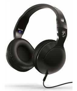 Skullcandy Hesh 2.0 Headphones Black/Black