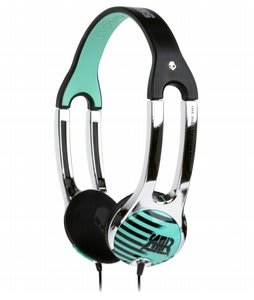 Skullcandy Icon 2 Stereo Headphones All American Rejects