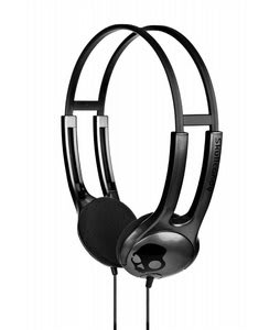 Skullcandy Icon Headphones SC Gunmetal - Discontinued Model