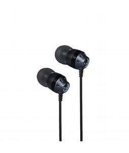 Skullcandy Ink'd Earbuds Black/Grey - Discontinued Model
