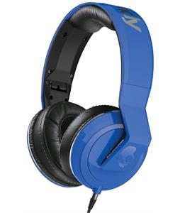Skullcandy Method w/ Mic 3 Headphones Royal Blue