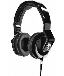 Skullcandy Mix Master Headphones Black