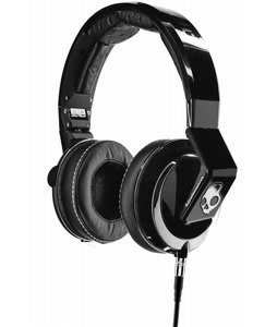 Skullcandy Mix Master w/ Mic 3 Headphones Black