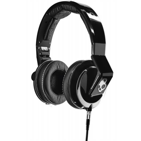 Skullcandy Mix Master w/ Mic 3 Headphones