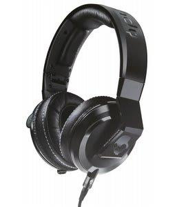 Skullcandy Mix Master w/ Mic 3 Headphones Matte Black/ Matte Black