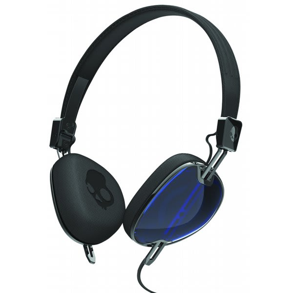 Skullcandy Navigator w/ Mic 3 Headphones