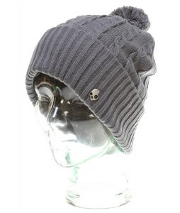 Skullcandy Orbit Audio Beanie Coal