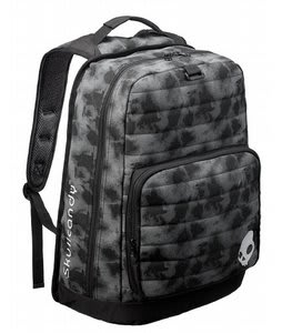 Skullcandy Player Backpack Black/Grey