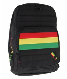 Skullcandy Player Backpack Black/Red