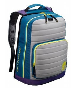 Skullcandy Player Backpack Grey