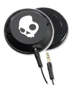 Skullcandy Single-Shot Headphone Black
