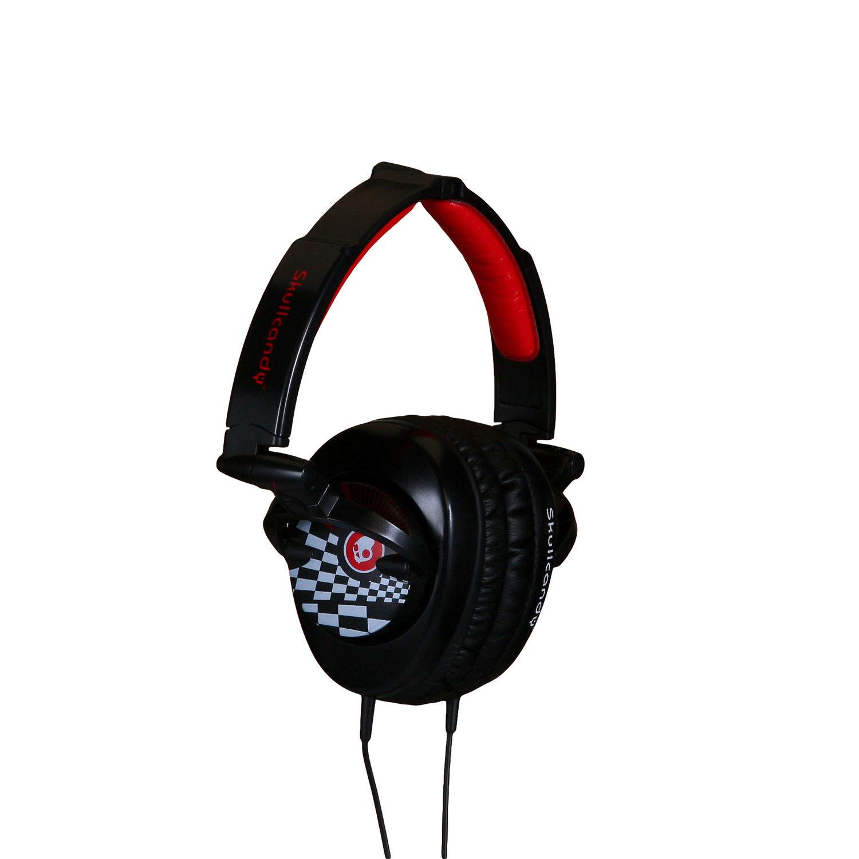Skullcandy - Crusher 360 Wireless Over-The-Ear Headphones