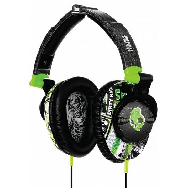 Skullcandy Skullcrusher Headphones