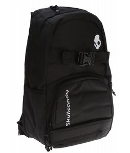 Skullcandy Skulldaylong Audio Backpack Black