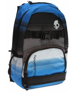Skullcandy Skulldaylong Audio Backpack Black/Blue