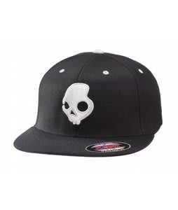 Skullcandy Skullday Long J Fit Cap Black