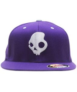 Skullcandy Skullday Long J Fit Cap Purple