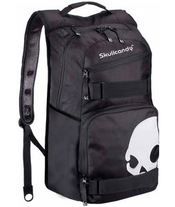 Skullcandy Skulldaylong Backpack Black