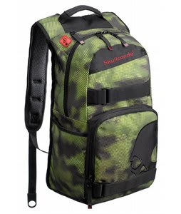 Skullcandy Skulldaylong Backpack Camo
