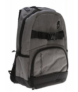 Skullcandy Skulldaylong Backpack Grey