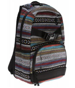 Skullcandy Skulldaylong Backpack Multi