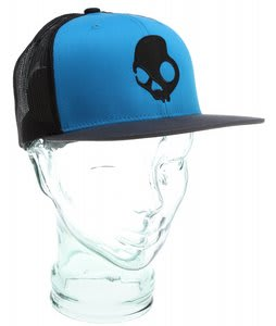 Skullcandy Skulldaylong Standard Trucker Cap Blue