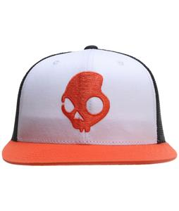 Skullcandy Skulldaylong Standard Trucker Cap Orange