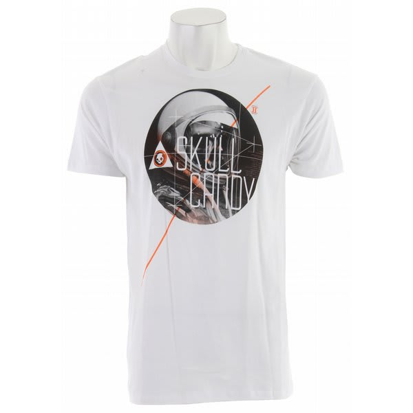 Skullcandy Slim Battle Star T-Shirt