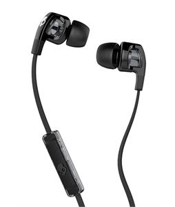 Skullcandy Smokin' Buds 2 Ear Buds Black/Black/Black