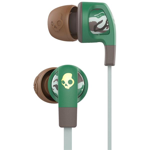 Skullcandy Smokin Buds 2 w/ Mic 1 Earbuds